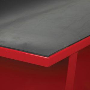 płyty gumowe na stoły warsztatowe