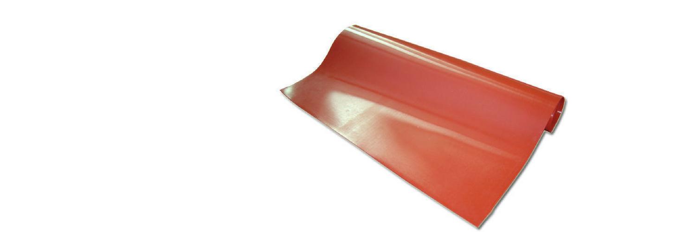 mata silikonowa na uszczelki techniczne